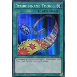 Rembobinage Toon (SR) [DRL2]
