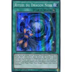 Rituel du Dragon Noir (SR) [DRL2]