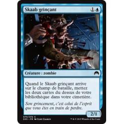 Bleue - Skaab grinçant (C) [ORI]