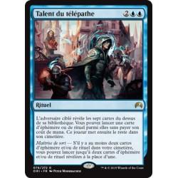 Bleue - Talent du télépathe (R) [ORI]