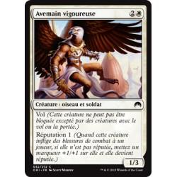 Blanche - Avemain vigoureuse (C) [ORI]