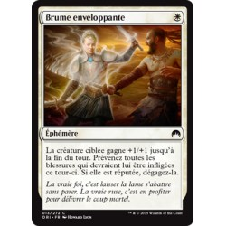 Blanche - Brume enveloppante (C) [ORI]