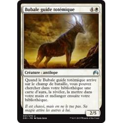 Blanche - Bubale guide totémique (U) [ORI]