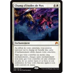 Blanche - Champ d'étoiles de Nyx (M) [ORI]