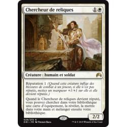 Blanche - Chercheur de reliques (R) [ORI]