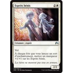 Blanche - Esprits bénis (U) [ORI]