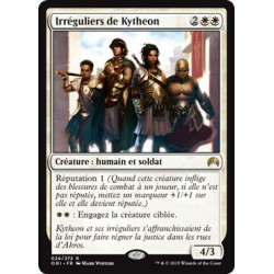 Blanche - Irréguliers de Kytheon (R) [ORI]