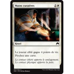Blanche - Mains curatives (C) [ORI]