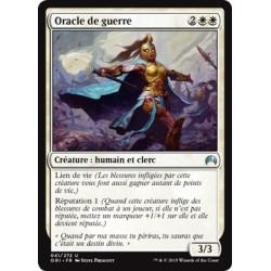Blanche - Oracle de guerre (U) [ORI]