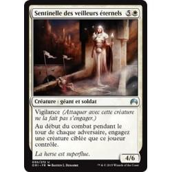 Blanche - Sentinelle des veilleurs éternels (U) [O