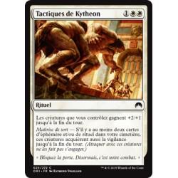 Blanche - Tactiques de Kytheon (C) [ORI]