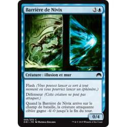 Bleue - Barrière de Nivix (C) [ORI]