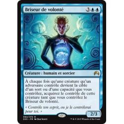 Bleue - Briseur de volonté (R) [ORI]