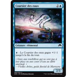 Bleue - Coursier des eaux (C) [ORI]