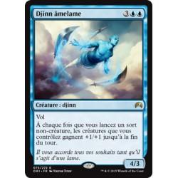 Bleue - Djinn âmelame (R) [ORI]