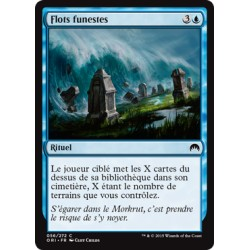Bleue - Flots funestes (C) [ORI]