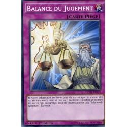 Balance du Jugement (C) [CORE]