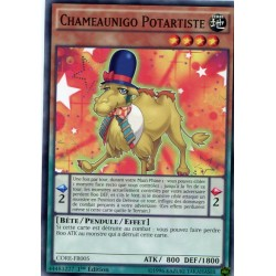 Chameaunigo Potartiste (C) [CORE]