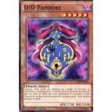 D/D Pandore (C) [CORE]