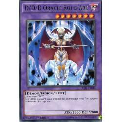 D/D/D Oracle Roi d'Arc (R) [CORE]