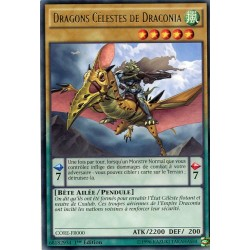 Dragons Célestes de Draconia (R) [CORE]