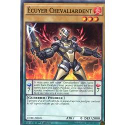 Ecuyer Chevaliardent (C) [CORE]
