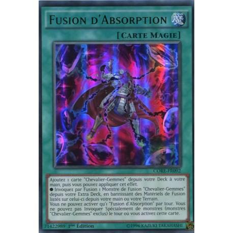Fusion d'Absorption (UR) [CORE]