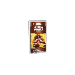 - Star Wars - VF LCG Cycle #3 161-165 Chaîne de Commandement