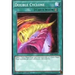 Double Cyclone (C) [SDSE]