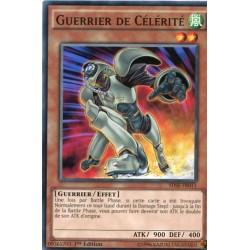 Guerrier de Célérité (C) [SDSE]