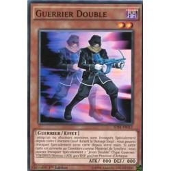 Guerrier Double (C) [SDSE]