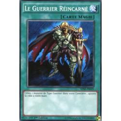 Le Guerrier Réincarné (C) [SDSE]