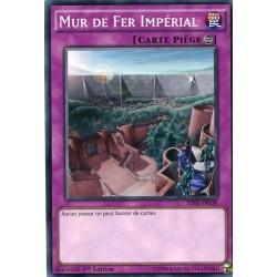 Mur de Fer Impérial (C) [SDSE]