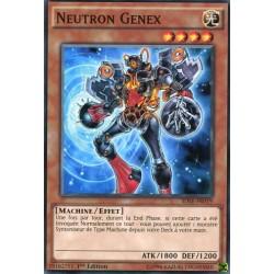 Neutron Genex (C) [SDSE]