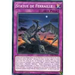 Statue de Ferraille (C) [SDSE]