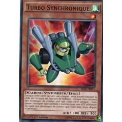 Turbo Synchronique (C) [SDSE]