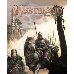 Wasteland : Kit d'Initiation