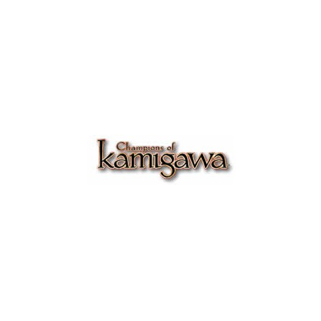 Rouge Kami du feu rugissant (C)