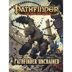 - Pathfinder - Jeu de Rôle - Pathfinder Unchained