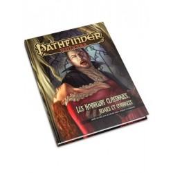 - Pathfinder - Univers - Les Horreurs Classiques