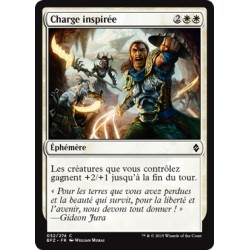 Blanche -  Charge inspirée (C) [BFZ]