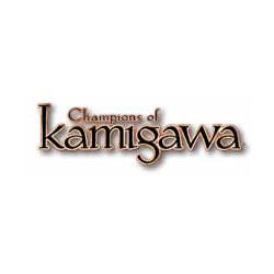 Verte Kami aux mille pattes (U)