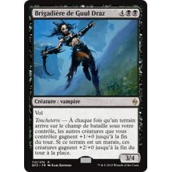 Noire - Brigadière de Guul Draz (R) [BFZ]