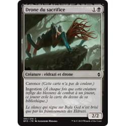Noire - Drone du sacrifice (C) [BFZ]
