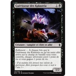 Noire - Guérisseur des Kalastria (C) [BFZ]