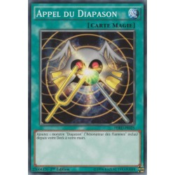 Appel du Diapason  (C) [HSRD]
