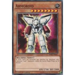 Armoroid  (C) [HSRD]