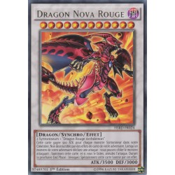 Dragon Nova Rouge  (R) [HSRD]