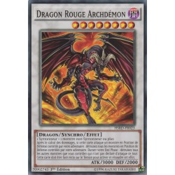 Dragon Rouge Archdémon  (C) [HSRD]