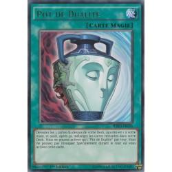 Pot de Dualité  (R) [HSRD]